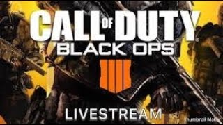 CALL OF DUTY BLACK OPS 4 SEE HOW THIS GAME SUCKS!! [LIVE STREAM] ROAD TO 2K SUBSCRIBERS!!!!