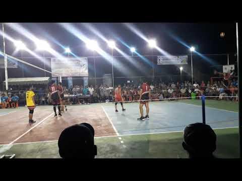 KNPI LANGSA VS TUAN RUMAH VOLLY BALL. Mp3