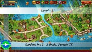 Gardens Inc 3 - A Bridal Pursuit CE - Level 31