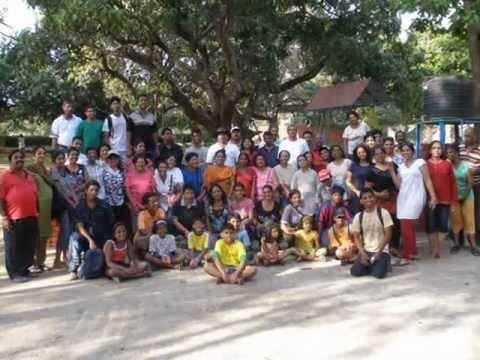 Holy Spirit Interactive - Mumbai -New Beginning