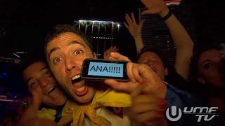 Armin van Buuren - Ping Pong (Hardwell Remix) [Live at Ultra Music Festival 2014]