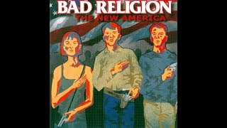 Bad Religion - Believe It (Subtitulado)