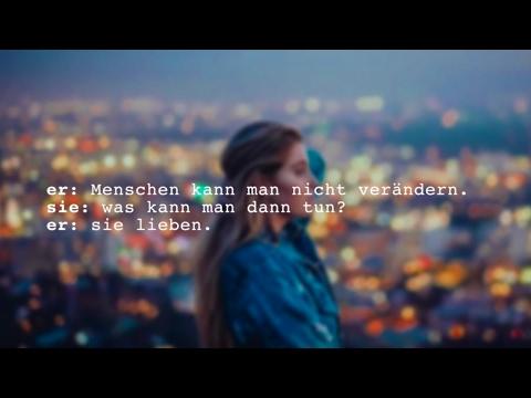 Liebe - Sprüche