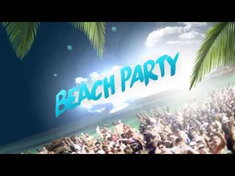 SPOT TV NRJ BEACH PARTY 2016