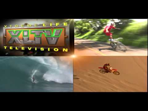XLTV- Xtreme Life Television Trailer