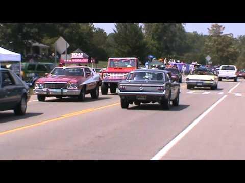 Cruisin Classic Car Festival