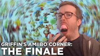 Griffin's amiibo Corner: The Final Tasting