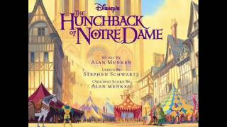 The Hunchback of Notre Dame OST - 07 - Heaven