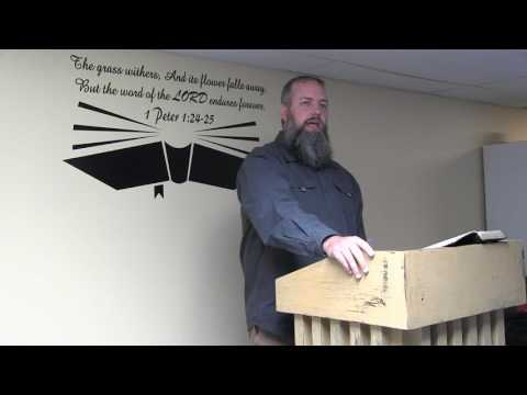 Revelation 9:13-21 | 200 Million Man Army | End Times & Eschatology | Kerrigan Skelly