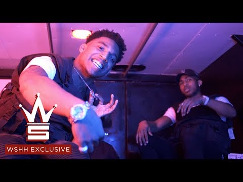 B.LOU & DDG  Brinks Truck  (WSHH Exclusive - Official Music Video)