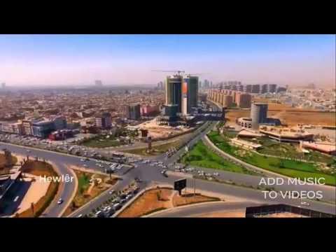 Erbil (hawler) - iraq 2017