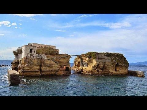 Isola La Gaiola: The Cursed Island In Italy