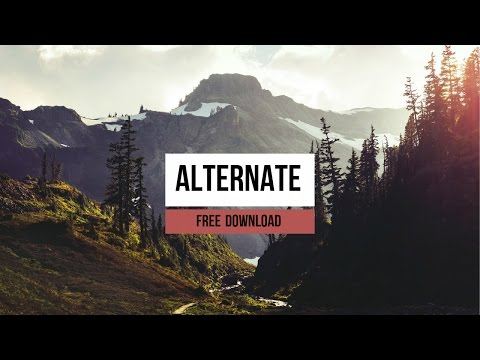"DnA Studio's - ""Alternate"" (Smooth Chill Beat)"