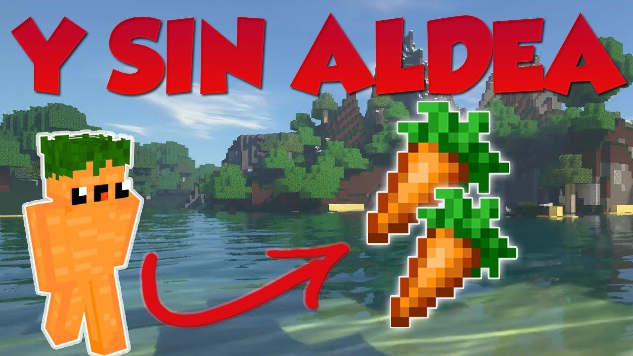 Como Conseguir Zanahorias En Minecraft Sin Aldeas Youtube Los mejores tableros de zanahoria games. como conseguir zanahorias en minecraft sin aldeas