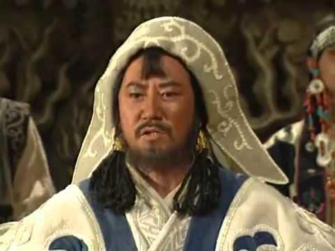 Чингисхан 18-серия в хорошем качестве.