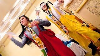 Ведущая свадеб и праздников Елена Моисеева