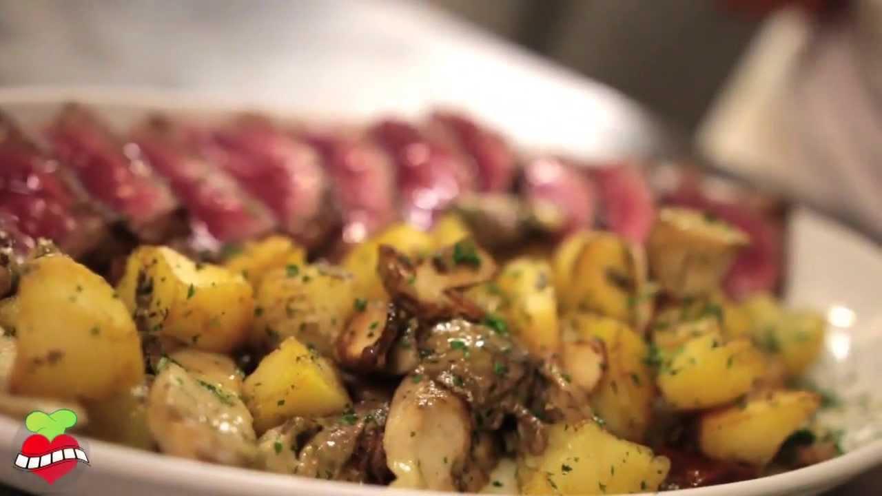 Ristorante Il Borghetto Milano - Ristorante di Carne con cucina ...