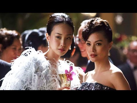 Chinas Crazy Rich: Not Crazy About Crazy Rich Asians  China Uncensored