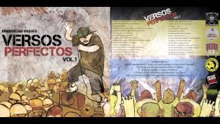 23.  Fumon (Feat.  Sinfonias Del Rap) - Sin Cuestionamiento