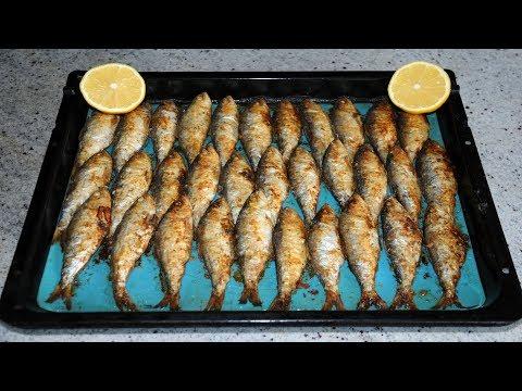 Как приготовить мелкую речную рыбу