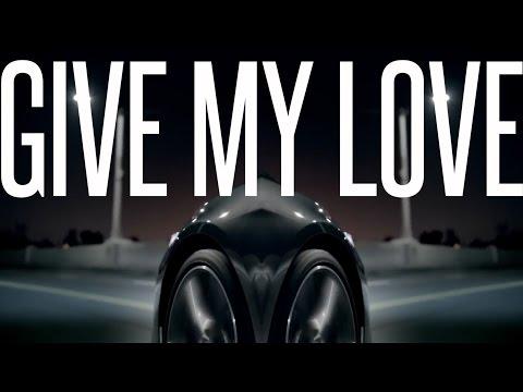 JOYRYDE - GIVE MY LOVE