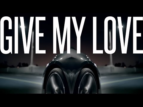 JOYRYDE - GIVE MY LOVE