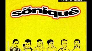 SONIQUE 2001