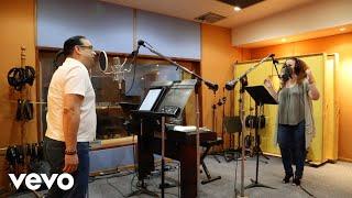 Gilberto Santa Rosa, Michelle Brava - Mario Ague (Official Music Video)