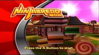 Let's Play: Ninjabread Man - Part 1