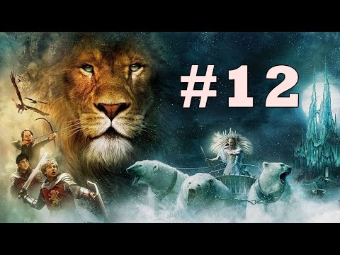 The Chronicles of Narnia: The Lion, the Witch and the Wardrobe - Level 12 (1 Player Gameplay)
