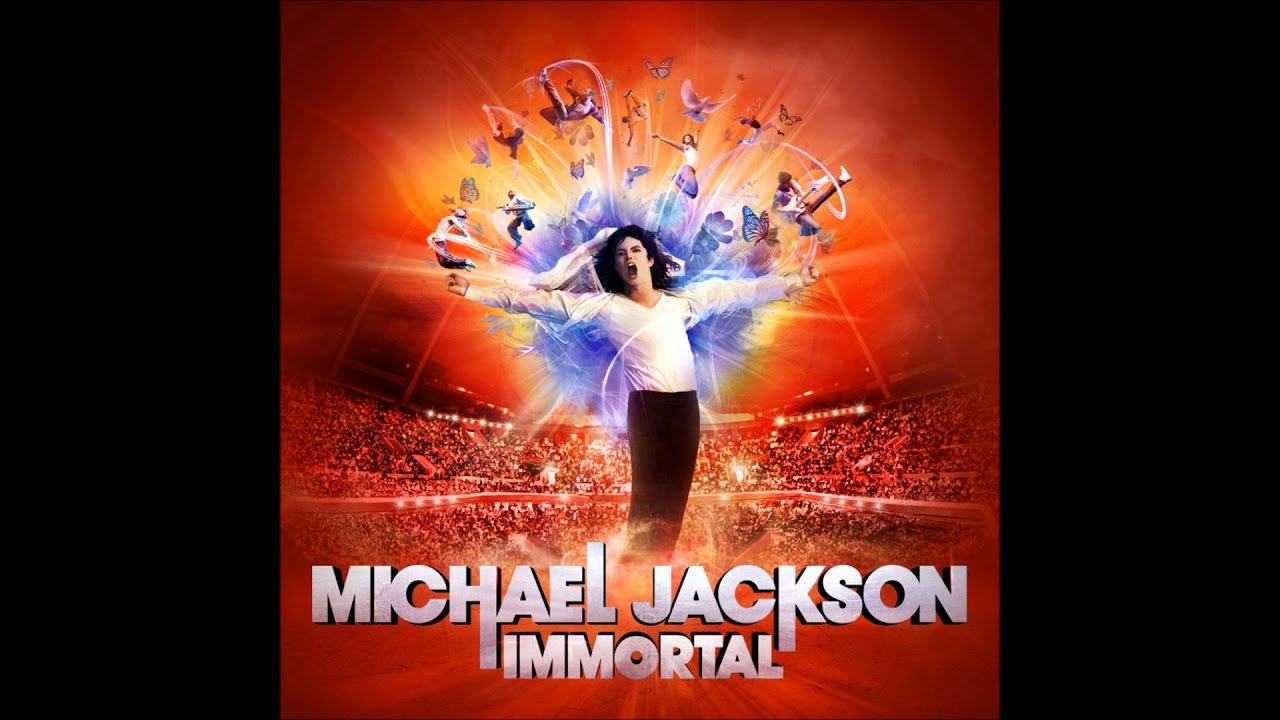 Michael Jackson's 'Immortal Intro' sample of Michael