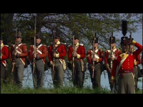 FIRST INVASION:THE WAR OF 1812 (PART 1)
