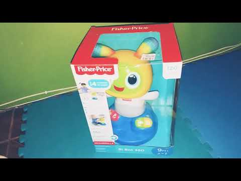 Bi Bot 360 Fisher Price