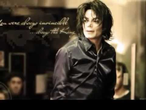 Michael Jackson ~ Forever Yours Faithfully
