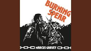 Old Marcus Garvey