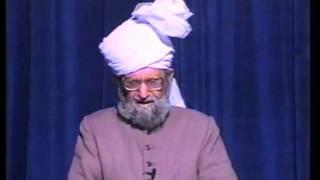 Urdu Dars Malfoozat #13, So Said Hazrat Mirza Ghulam Ahmad Qadiani(as), Islam Ahmadiyya