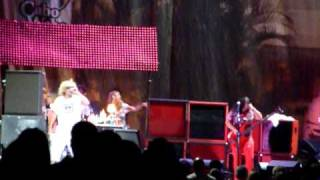 "Sammy Hagar ""Mas Tequila"" Boardwalk Hall, Atlantic City, 8/28/10 Live Concert"