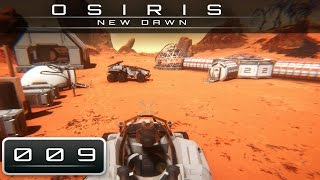 Osiris: New Dawn [009] [Probleme mit dem Anbau] [Multiplayer] [Deutsch German] thumbnail