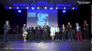 XXX FHMazurkas-Prezentacja artystów rzeźbiarzyi i film z przygotowań