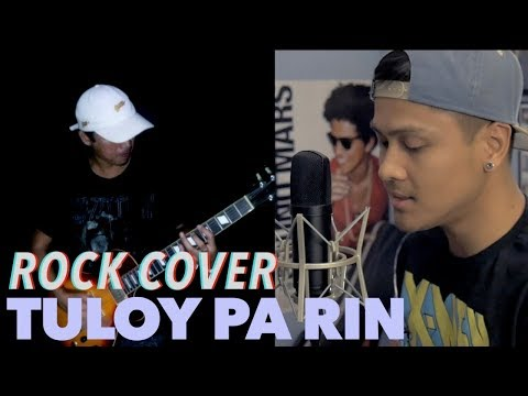 Tuloy Pa Rin - Neocolours Punk Rock Cover by TUH feat Talodz