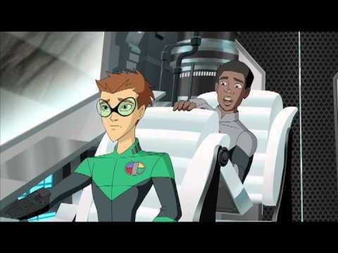 Voltron Force: New Episode Extended Sneak Peek HD (Starts Thurs ...