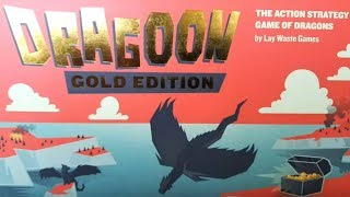 Dragoon Gold Edition & The Rogue And Barbarian Expansion - Overview