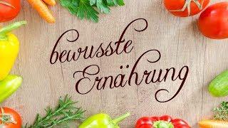 Ganzheitliche Gesundheit durch bewusste Ernährung