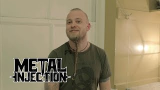10 Questions With WARDRUNA's Einar Selvik | Metal Injection