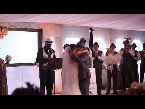 Katrina+Marc Short Wedding Film
