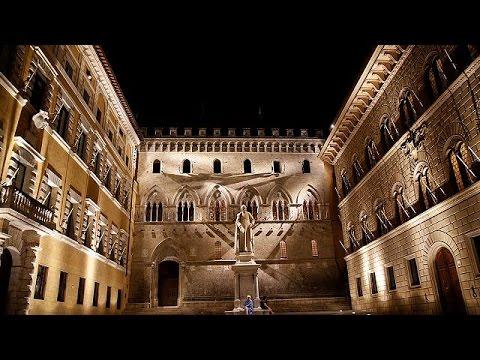 La vulnerabilidad del banco Monte dei Paschi di Siena se confirma con el test de resistencia del EBA