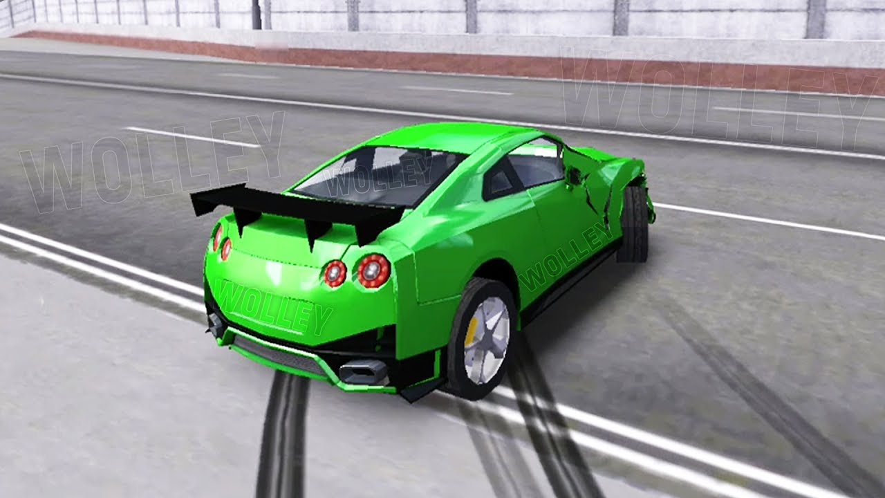 Extreme Gt Sports Car Driving 3d Android Gameplay Hd Nissan Gtr