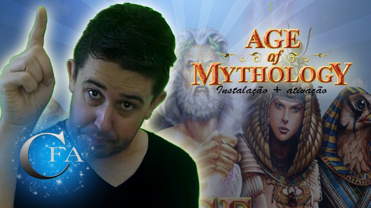 BAIXAKI MYTHOLOGY TITANS AGE BAIXAR OF THE