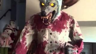 Werewolf 910