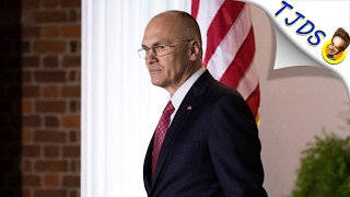 Puzder Withdraws Cabinet Nomination For Strange ETHICAL Reasons.